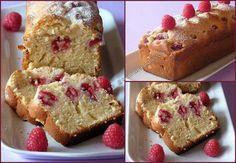 Cake au mascarpone, framboises et citron (22)