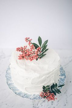 Baked this pretty cake for my birthday. I never imagined a gluten-free dessert could taste so good! This subtly-sweet crepe cake has made a convert of me. The recipe includes a sugar-free option as well that doesn't sacrifice flavor. So pretty and so good.