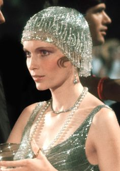 gatsby style wedding dresses | ... in the great gatsby mia farrow s great gatsby beauty and more news
