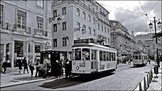 Cidade intemporal.. Lisboa