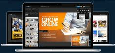 Youzign 2.0 Review  Creates Stunning Facebook Ads Covers Banners Video Graphics Kindle Covers Infographics For Quick High Converting Graphics In a Few Clicks Away
