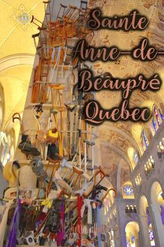 How about a city break? 2 days in Quebec City and Quebec area for a short weekend is packed with things to do! Travel Tips For Europe, World Travel Guide, Travel Advice, Samuel De Champlain, Alberta Travel, Mother Daughter Trip, Ceiling Painting, Discover Canada
