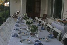 mesa de te