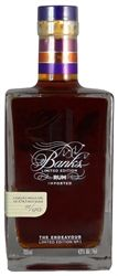 """Banks """"The Endeavour"""" Limited Edition Rum"""