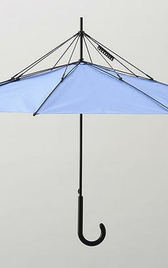 1 | A Clever Umbrella That Won't Get Your Stuff Wet | Co.Design | business + design