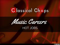 Our 5 Music Career p