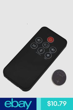 Remote Control Replaced For Klipsch ICON Soundbar With Battery Apple Tv, Consumer Electronics, Remote, Ebay, Pilot