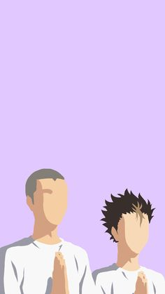 haikyuu phone background, ig: @ninajiang_