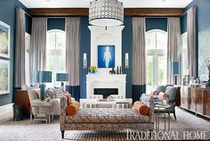 ROOM OF THE DAY: VERN YIP