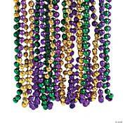 Mardi Gras Jewelry | OrientalTrading.com Mardi Gras Centerpieces, Mardi Gras Decorations, Masquerade Ball Decorations, Mardi Gras Outfits, Mardi Gras Costumes, Louisiana Mardi Gras, Mardi Gras Parade, Mardi Gras Beads, Walmart Jewelry