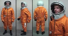 soviet space suit - Google Search
