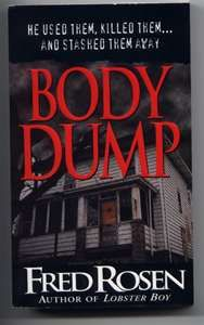 I love True Crime Books
