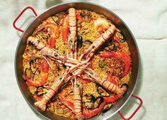 A complete guide to Spain's ubiquitous rice dish, from the best pans to the perfect seasoning.
