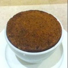 Steamed Sticky Date Pudding with Butterscotch Sauce @ http://allrecipes.com.au
