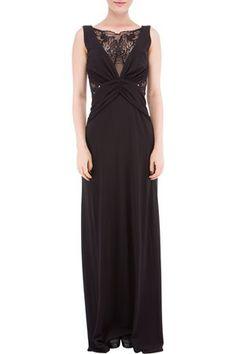 Maxi Spets Dress