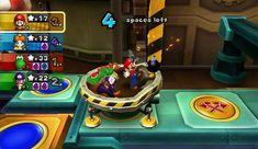 Nintendo.com – Mario Party 9 – Game Info