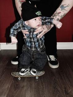 skater boy <3