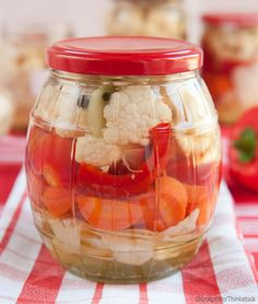 Ensure the best pickles you can pack by starting with the best-quality fresh produce. Croatian Recipes, Hungarian Recipes, Best Pickles, Nourishing Traditions, Fresh Fruits And Vegetables, Pickling Vegetables, Canning Recipes, Relish Recipes, Vegan Recipes