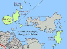 Map displaying the 2006 Census boundary for Motutapu Island, Rangitoto Island, Rakino Island, and Ponui Island http://www.stats.govt.nz/Census/2006CensusHomePage/Boundary/BoundaryMap.aspx?id=3520900&type=au&ParentID=1000002