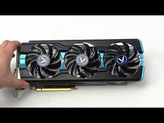 Sapphire R9 280X Vapor-X Tri-X OC Video Card Unboxing & Overview - http://cpudomain.com/graphics-cards/sapphire-r9-280x-vapor-x-tri-x-oc-video-card-unboxing-overview/