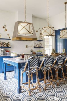 Creative Tonic loves this kitchen