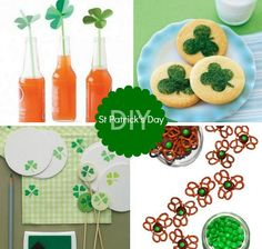DIY St Patricks Day