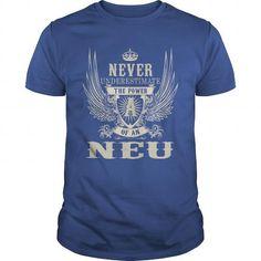 I Love NEU NEUYEAR NEUBIRTHDAY NEUHOODIE NEUNAME NEUHOODIES  TSHIRT FOR YOU T-Shirts