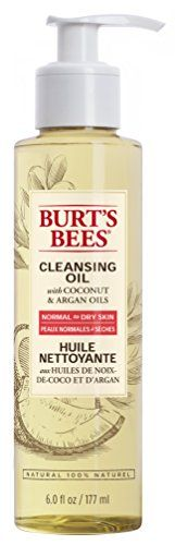 Burt's Bees Facial Cleansing Oil with Coconut and Argan O... https://www.amazon.co.uk/dp/B01GX6NTCK/ref=cm_sw_r_pi_dp_x_M1cezbHBQ8MJJ