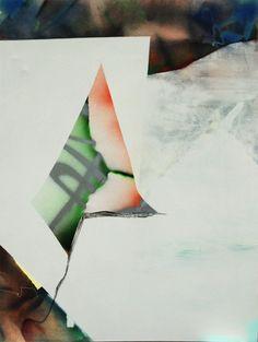 Tira Walsh, Bury Me, mixed media on canvas, x ©, 2016 Mixed Media Canvas, Bury, Ceramics, Abstract, Artwork, Ceramica, Summary, Pottery, Work Of Art