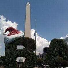 Visitar Buenos Aires en un día   https://viaging.wordpress.com/