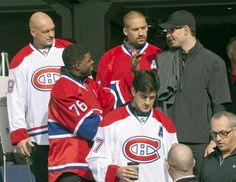 Le point sur le dossier du prochain capitaine des Canadiens http://rabidhabs.com/le-point-sur-le-dossier-du-prochain-capitaine-des-canadiens