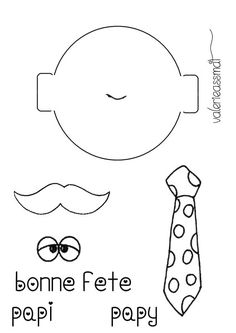 Moustache, Mothers Day Crafts, Album Covers, Fathers Day, Alice, Kids Rugs, Symbols, Activities, Blog