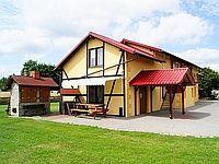 Miastko - Agroturystyka Baśniowa Kraina - domek noclegi