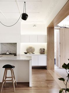 est living   Madeleine Blanchfield Architects   Coogee House