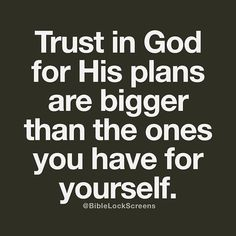 His plans are greater Bible Verses Quotes, Bible Scriptures, Faith Quotes, Spiritual Quotes, Positive Quotes, Religious Quotes, Uplifting Words, Daily Bible, Walk By Faith
