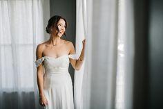 Romantic Downtown Lakeland Wedding on Kentucky Avenue | Orlando Wedding Photographer