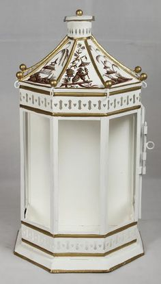 The Enchanted Home - Rediscover Your Home. All different ones at Michael's, I craft inside them.