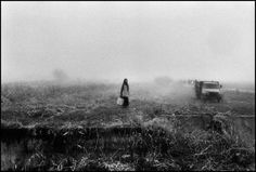 reinopin: On the road to Chechnya © Stanley Greene
