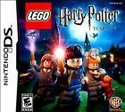 LEGO Harry Potter: Years 1-4 (Nintendo DS 2010)