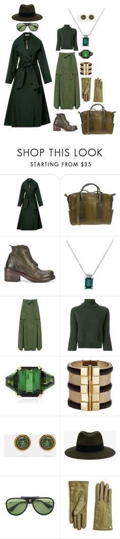 """""""Untitled #3775"""" by moestesoh ❤ liked on Polyvore featuring Oscar de la Renta, Dsquared2, Moma, Marissa Webb, Federica Tosi, Ted Baker, Maison Michel, Gucci and Furla"""