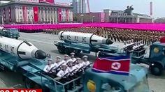 Pence travels to South Korea amid tension - CNN Video Korean Peninsula, South Korea, Monster Trucks, Tours, China, Travel, Voyage, Viajes, Traveling