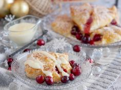 cranberry apple dumplings