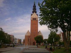 Plac Katedralny