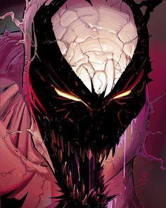 Amazing Spider-Man 571 Alternate Cover. #amazingspiderman #spiderman #danslott #johnromita #johnromitajr #marvel #marvelcomics #comics #antivenom #eddiebrock #venom
