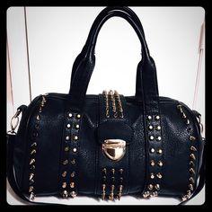 Beautiful studded bag Beautiful studded bag Bags