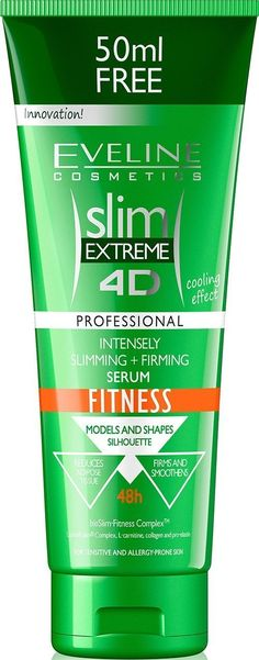 slim extreme 4d size down opinie