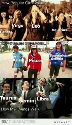 Zodiac Sign Traits, Zodiac Signs Astrology, Zodiac Signs Horoscope, Zodiac Star Signs, Best Zodiac Sign, Monthly Horoscope, Zodiac Funny, Zodiac Memes, Mbti Funny