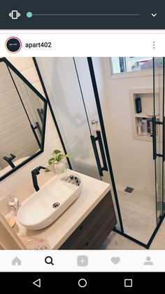 Bathroom Showrooms, Bathroom Renos, Bathroom Renovations, Small Bathroom Layout, Small Bathroom With Shower, Cheap Bathroom Remodel, Shower Remodel, Bathroom Floor Plans, Bathroom Flooring