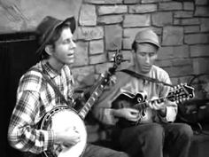 Andy Griffith The Darlings Ebo Walker