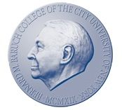 CUNY Baruch College Seal. http://www.payscale.com/research/US/School=CUNY_-_Bernard_M_Baruch_College/Salary